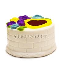 Сквиши Тортик 2