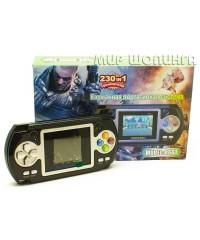Портативная игровая консоль, Model: 8661