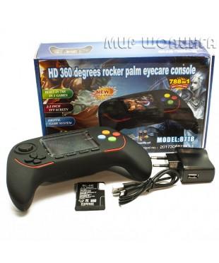 Портативная игровая консоль, Model: 8718