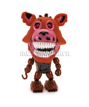 Фигурка Твистед Фокси (Twisted Foxy) - Funko Pop! Five Nights at Freddys #81