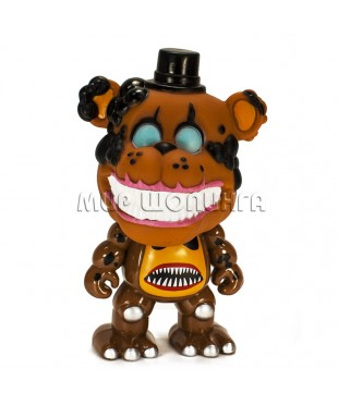 Фигурка Твистед Фредди (Twisted Freddy) - Funko Pop! Five Nights at Freddys #51