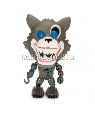 Фигурка Твистед Вулф (Twisted Wolf) - Funko Pop! Five Nights at Freddys #61