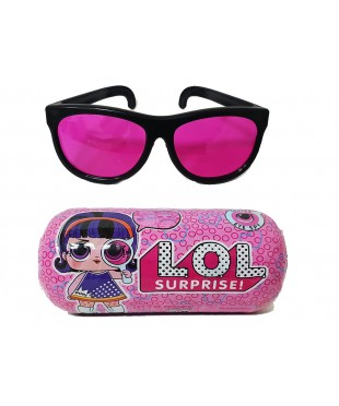 LOL в капсуле с очками 15 см.