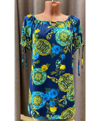 Блузка женская 333-001