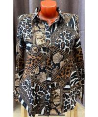 Рубашка женская 333-020
