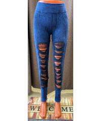 Лосины джинсы 333-032