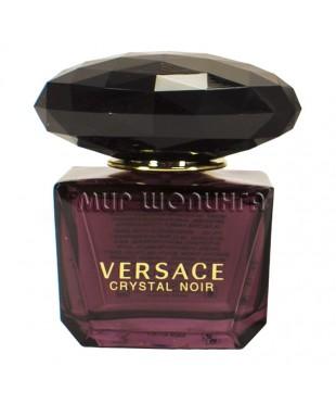 Versace Crystal Noir (лицензия) 90 ml.