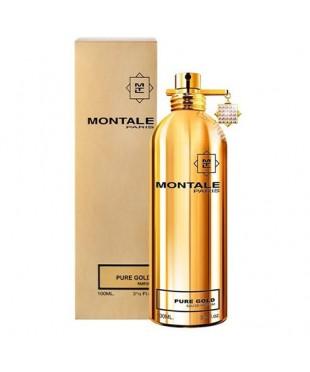 MONTALE PURE GOLD (тестер) 100 ml.