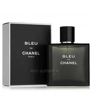 BLEU DE CHANEL (лицензия) 100 ml.