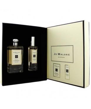 Набор Jo Malone - Wood Sage and Sea Salt 100 ml. и 30 ml.