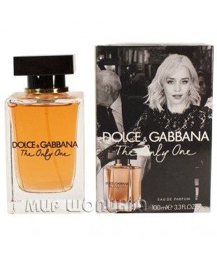 Dolce & Gabbana - The Only One Eau De Parfum 100 ml.