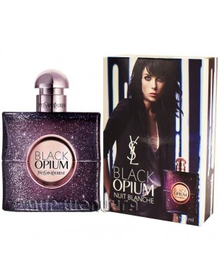Yves Saint Laurent - Black Opium Nuit Blanche 90 ml.