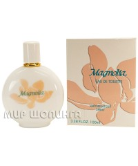 Yves Rocher - Magnolia eau de toilette 100 ml.