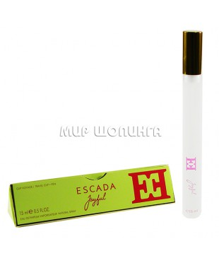 Escada  Joyful 15 ml.