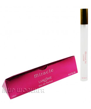 Miracle Lancome 15 ml.