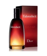 CHRISTIAN DIOR - FAHRENHEIT (лицензия) 100 ml.