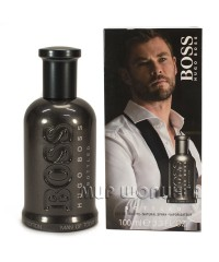 HUGO BOSS BOTTLED COLLECTOR`S EDITION ( лицензия) 100 ml.