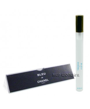 Bleu de Chanel 15 ml.