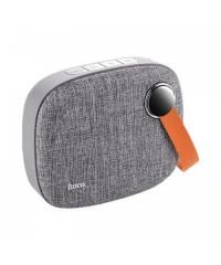 Портативная колонка Bluetooth Hoco BS8 Grey