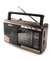 Meier M-U40 c MP3, фонариком и часами