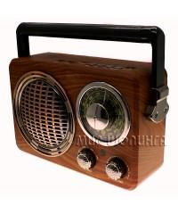 Ретро радиоприёмник CMIK MK-612 c MP3 и Bluetooth