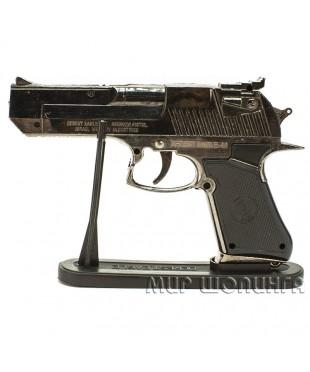 Пистолет зажигалка турбо (Desert Eagle Magnum)