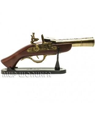 Пистолет зажигалка (Мушкет)