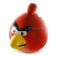"""Копилка """"Angry birds"""" 10*9*15 см."""