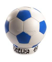 Мяч копилка (Россия вперёд) 12*10 см.