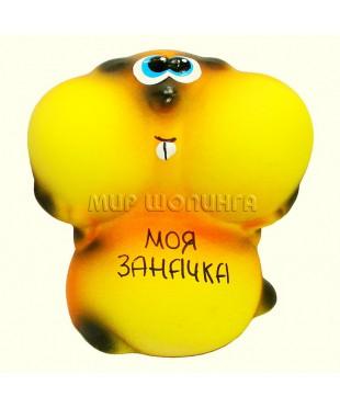 Хомяк копилка (моя заначка) 16*13*12 см.