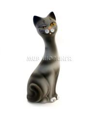 Сувенир кошка 24,5*9*10 см.