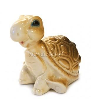 Черепаха фарфоровая 6*5,5*6 см.
