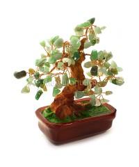 Нефритовое дерево 18*15*11 см.