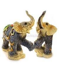 Статуэтка слон 18*8*17 см.