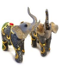 Статуэтка слон 21*9*23 см.