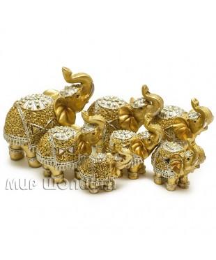 Семь слонов KL-505