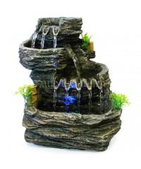 Фонтан настольный (Водопад) 22*22*18 см.