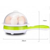 Яйцеварка, мини-сковорода электрическая
