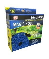 Поливочный чудо шланг Magic Hose 30 м.