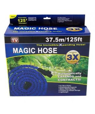 Поливочный чудо шланг Magic Hose 37,5 м.