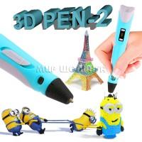 3D ручка 3PEN 2 RP-100B