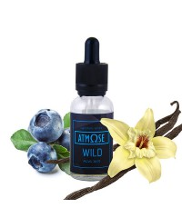 Жидкость Atmose - Wild