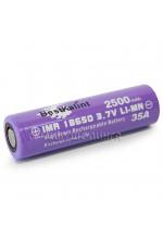 Аккумулятор BestKalint 18650 для электронных сигарет.