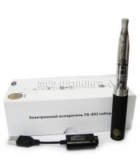 Электронная сигарета TG 802, чёрная.