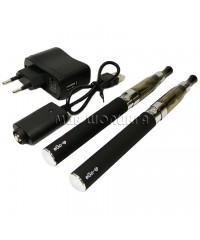 Электронные сигареты EGO-CE4, чёрные 2 шт.