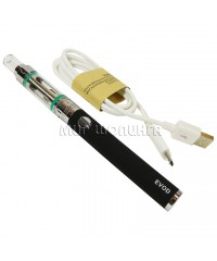 Электронная сигарета EVOD-CE4S.