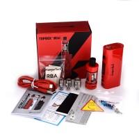 KangerTech Topbox Mini 75W Starter kit.