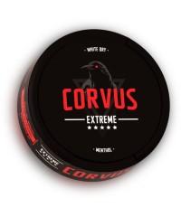 Corvus Extreme - Бестабачная жевательная смесь