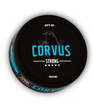 Corvus Strong - Бестабачная жевательная смесь