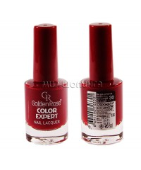 Лак для ногтей Golden Rose Color Expert № 30.